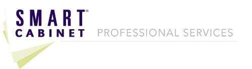 SmartCabinet Professional Services