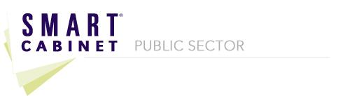 SmartCabinet Public Sector